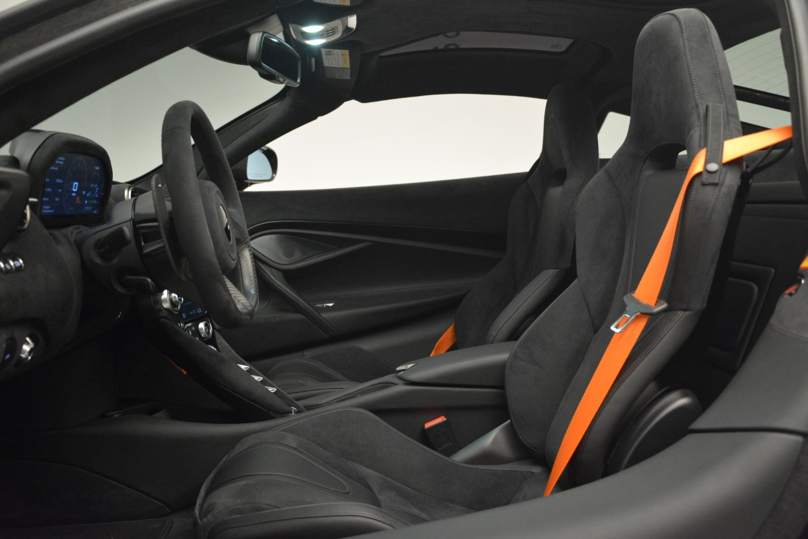 New 2019 McLaren 720S Coupe For Sale In Greenwich, CT 3079_p17