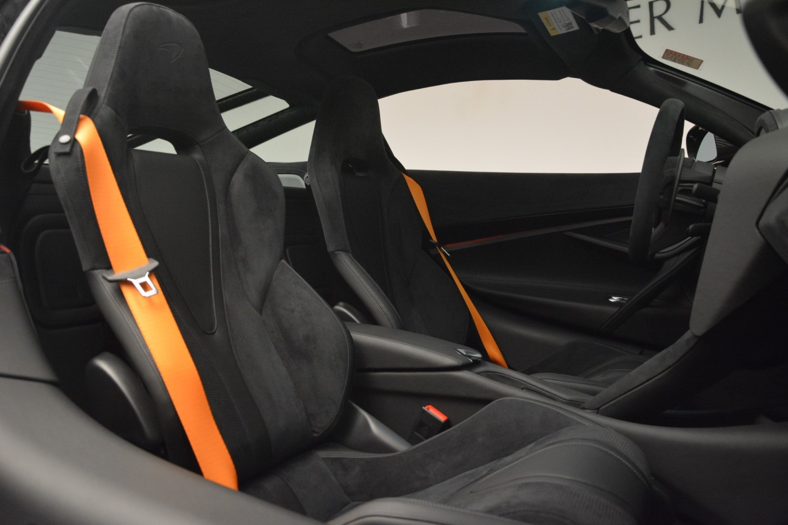New 2019 McLaren 720S Coupe For Sale In Greenwich, CT 3079_p21