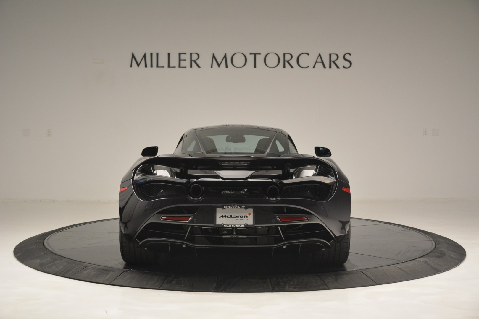 New 2019 McLaren 720S Coupe For Sale In Greenwich, CT 3079_p6