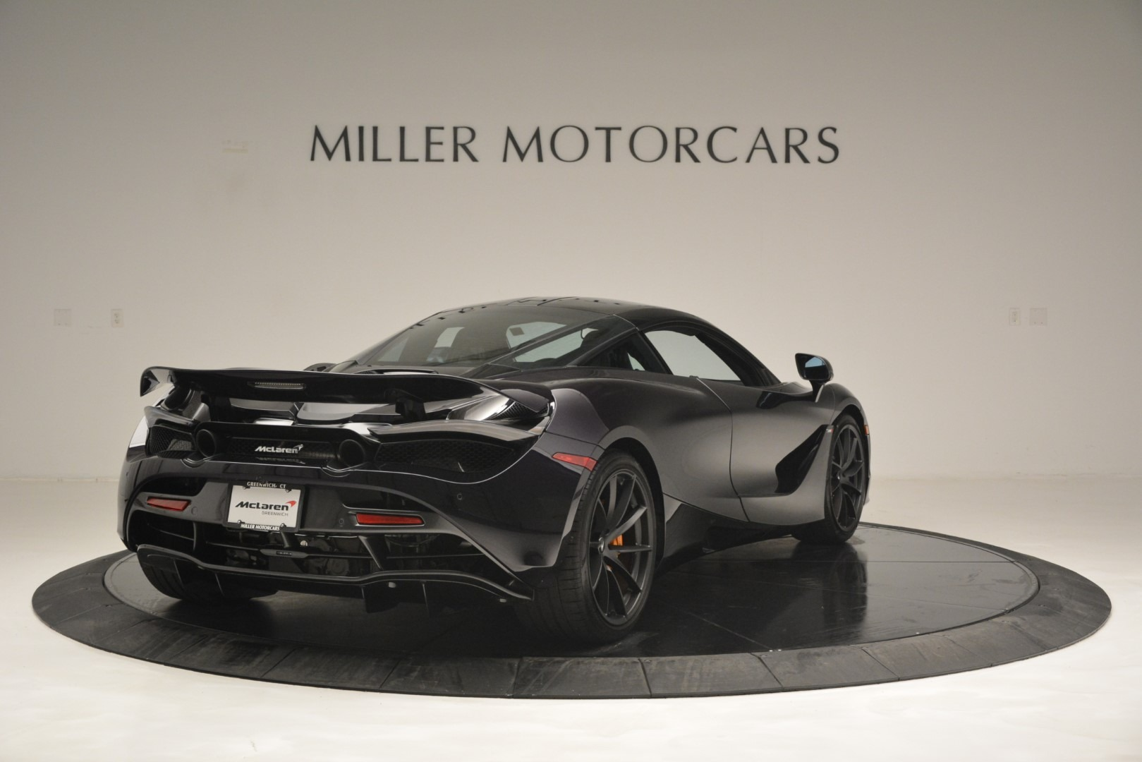 New 2019 McLaren 720S Coupe For Sale In Greenwich, CT 3079_p7
