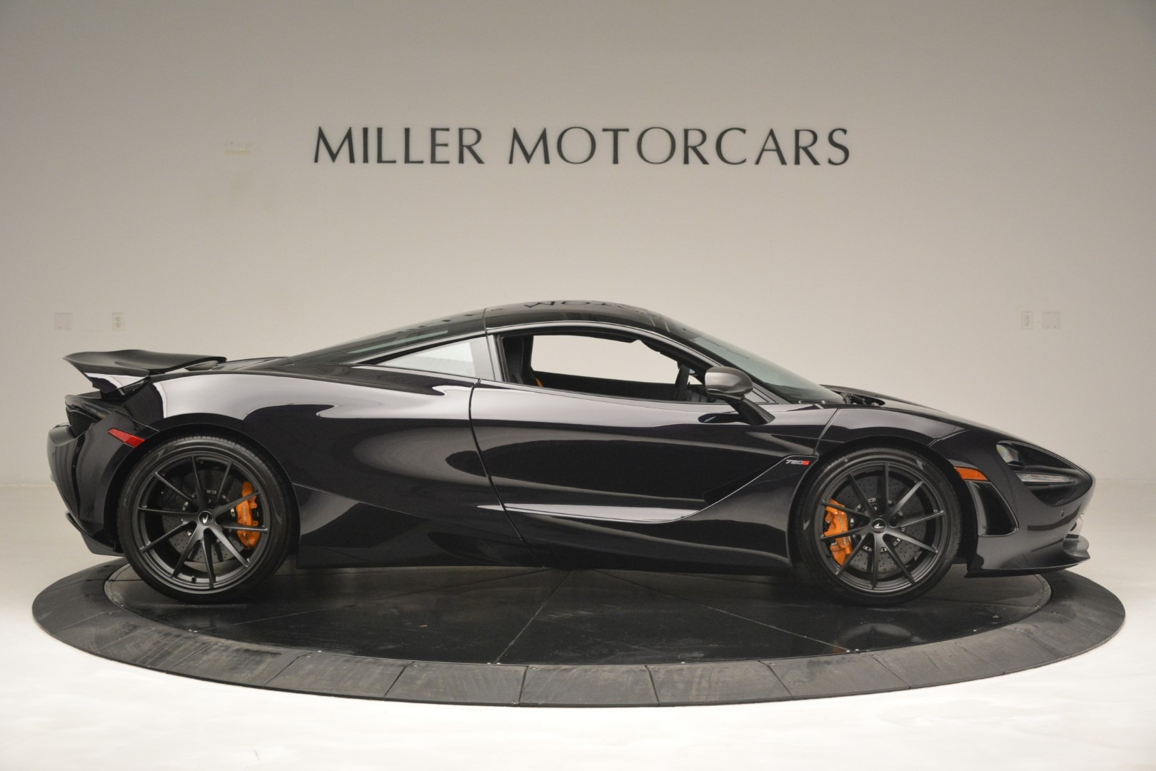 New 2019 McLaren 720S Coupe For Sale In Greenwich, CT 3079_p9