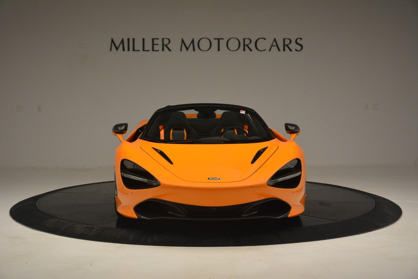 New 2020 McLaren 720S Spider For Sale In Greenwich, CT 3080_p12
