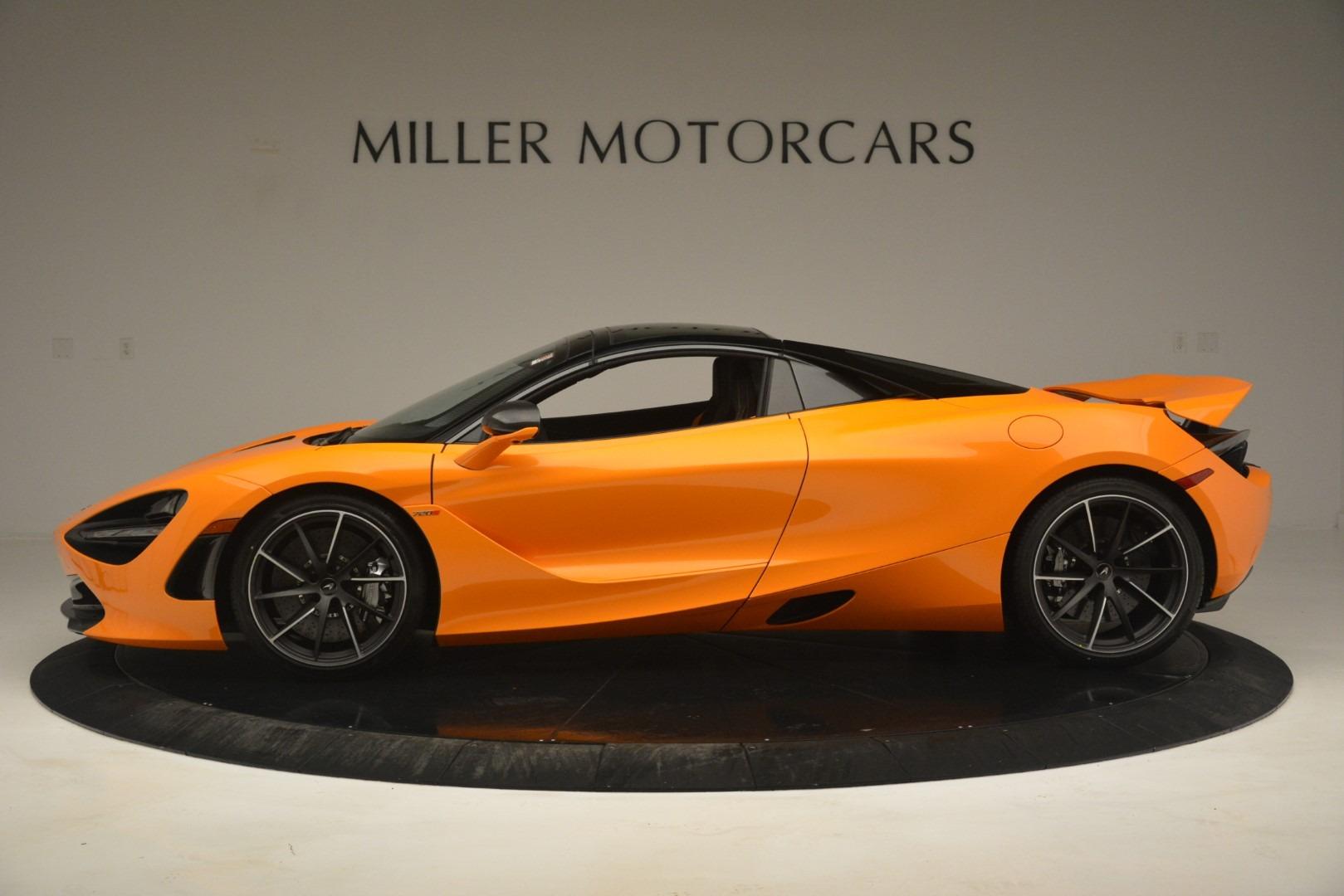 New 2020 McLaren 720S Spider For Sale In Greenwich, CT 3080_p16