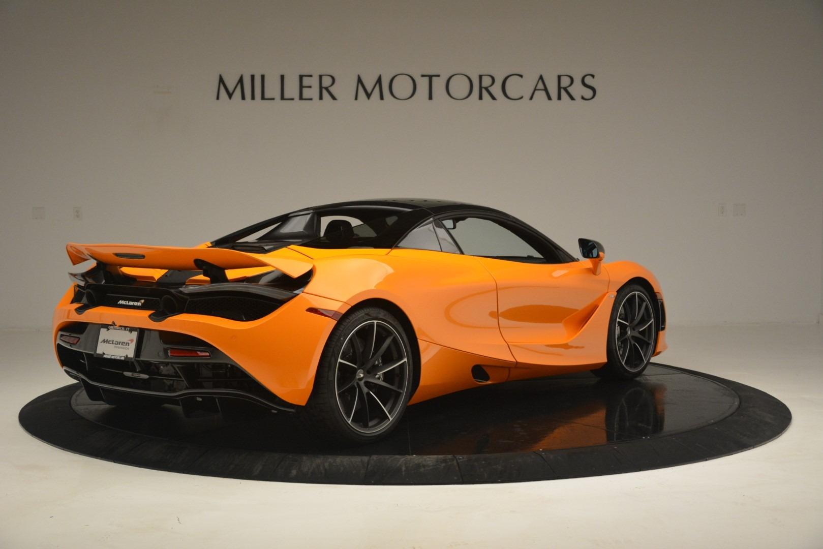 New 2020 McLaren 720S Spider For Sale In Greenwich, CT 3080_p19