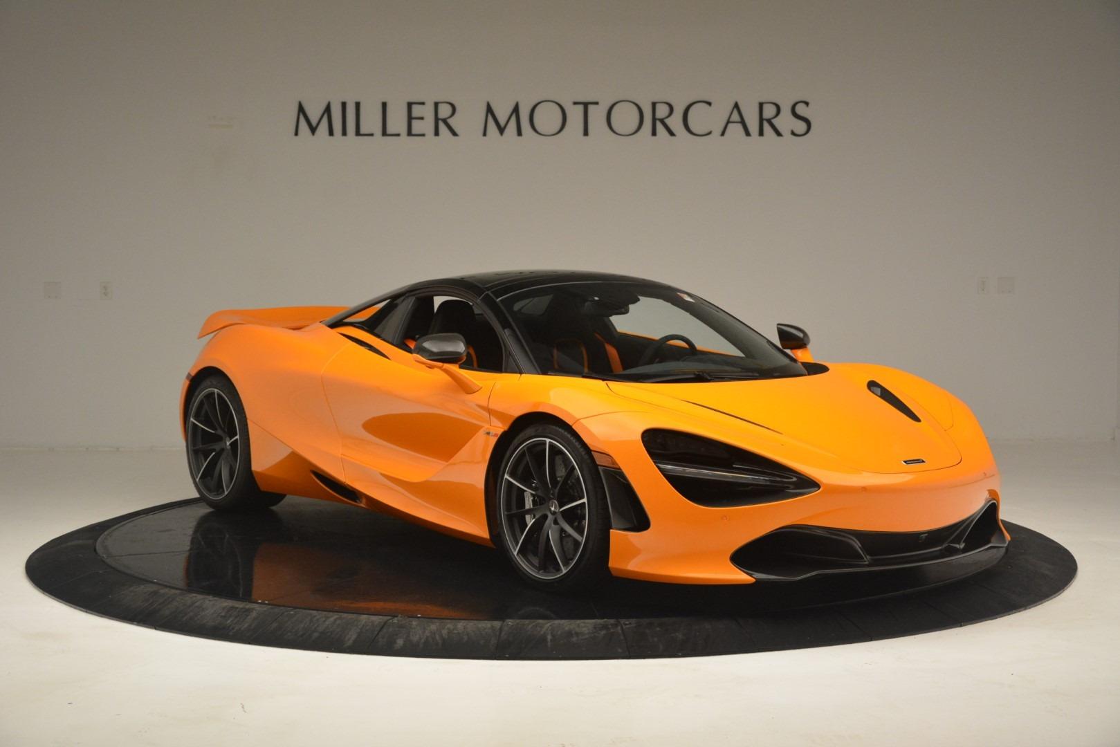 New 2020 McLaren 720S Spider For Sale In Greenwich, CT 3080_p21