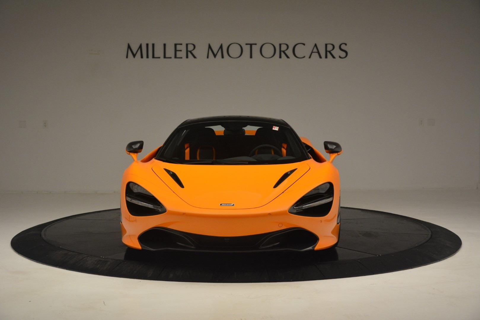 New 2020 McLaren 720S Spider For Sale In Greenwich, CT 3080_p22