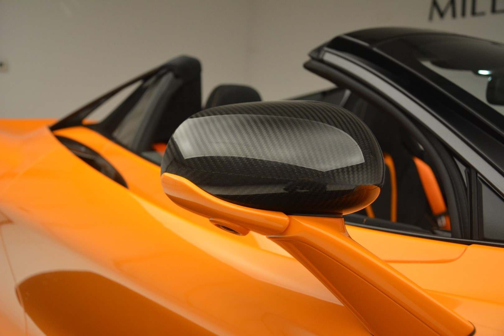 New 2020 McLaren 720S Spider For Sale In Greenwich, CT 3080_p32