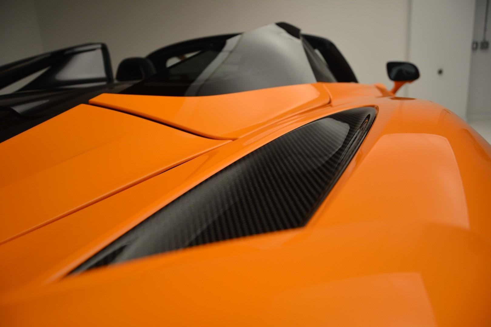 New 2020 McLaren 720S Spider For Sale In Greenwich, CT 3080_p33