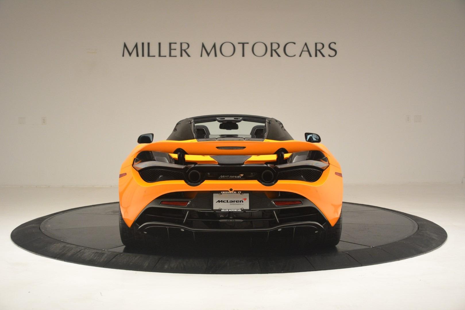 New 2020 McLaren 720S Spider For Sale In Greenwich, CT 3080_p6