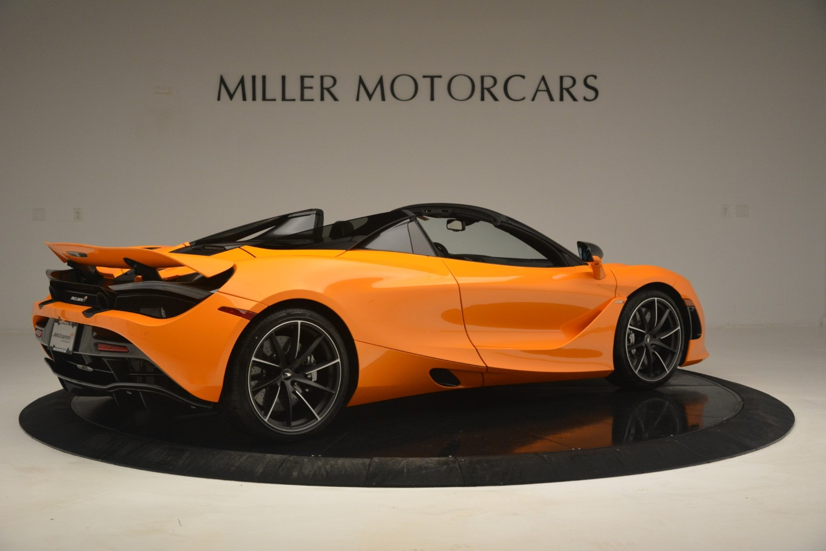 New 2020 McLaren 720S Spider For Sale In Greenwich, CT 3080_p8