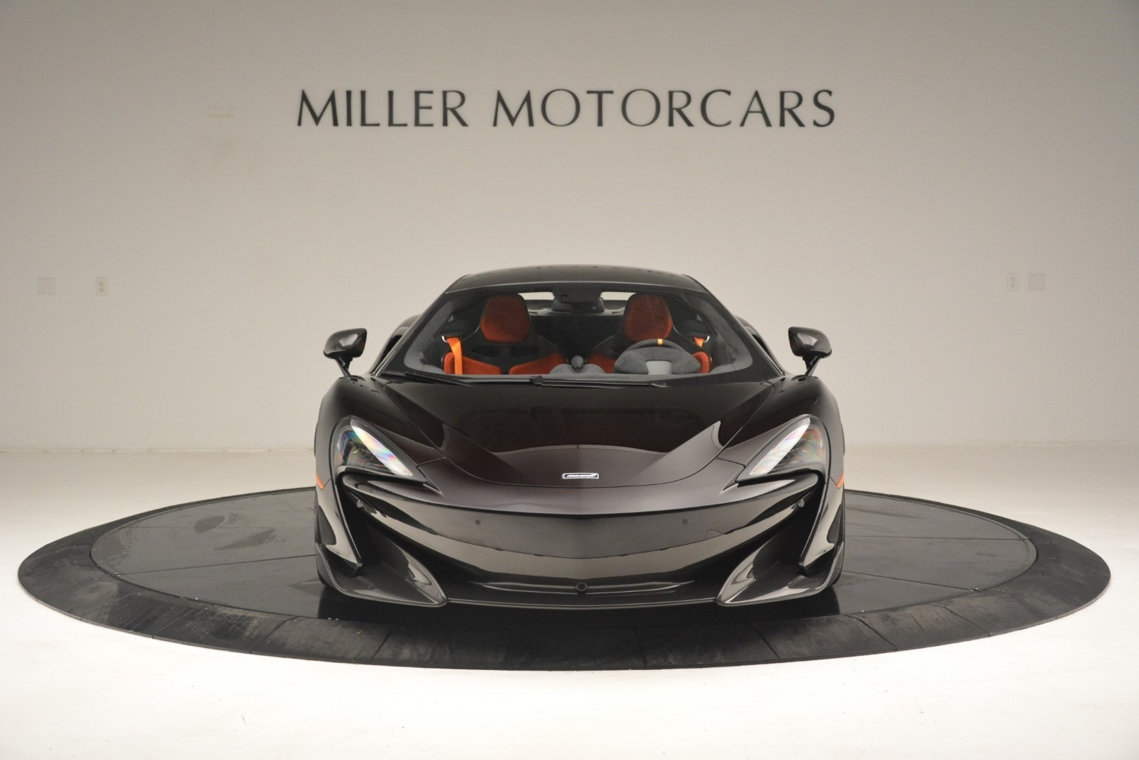 New 2019 McLaren 600LT Coupe For Sale In Greenwich, CT 3081_p13
