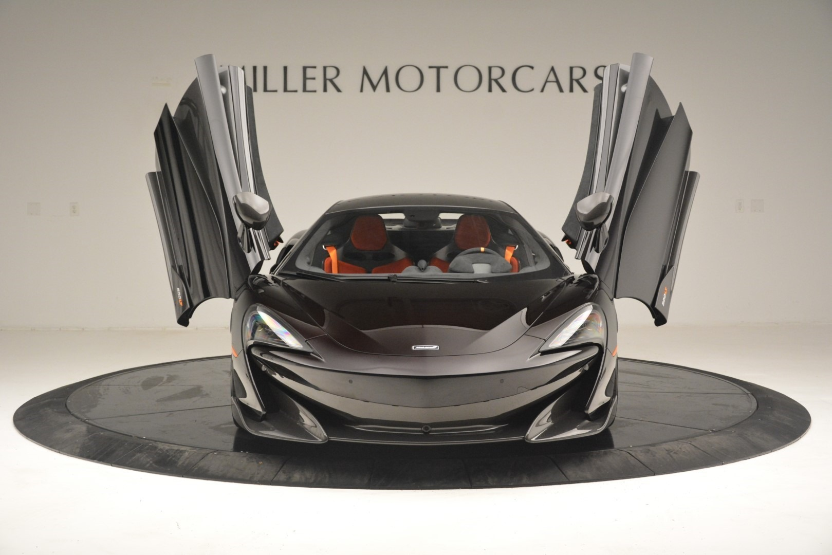New 2019 McLaren 600LT Coupe For Sale In Greenwich, CT 3081_p14