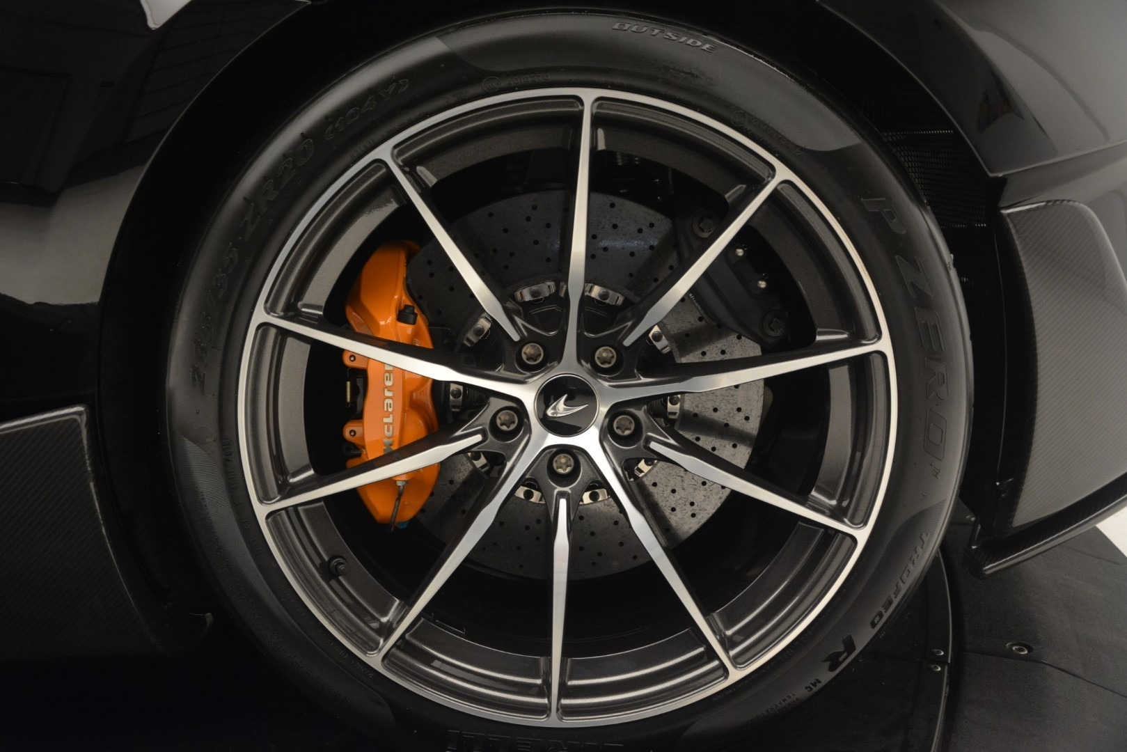 New 2019 McLaren 600LT Coupe For Sale In Greenwich, CT 3081_p17