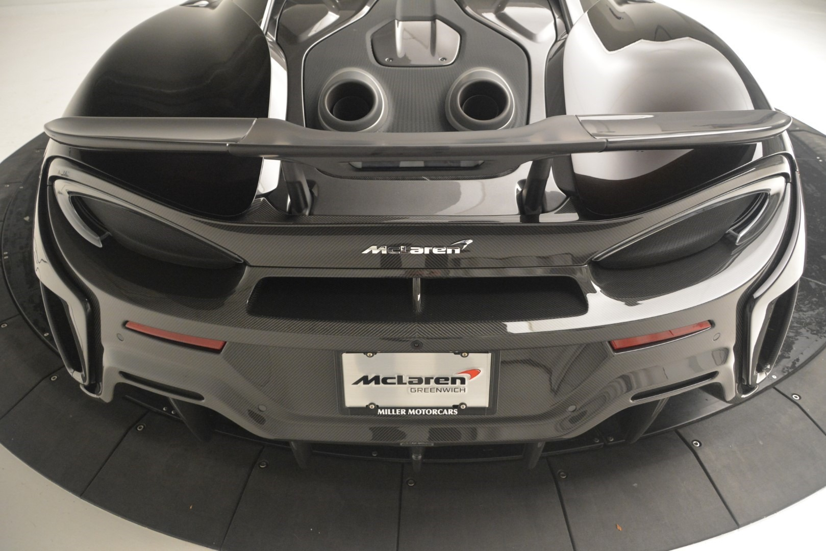 New 2019 McLaren 600LT Coupe For Sale In Greenwich, CT 3081_p26