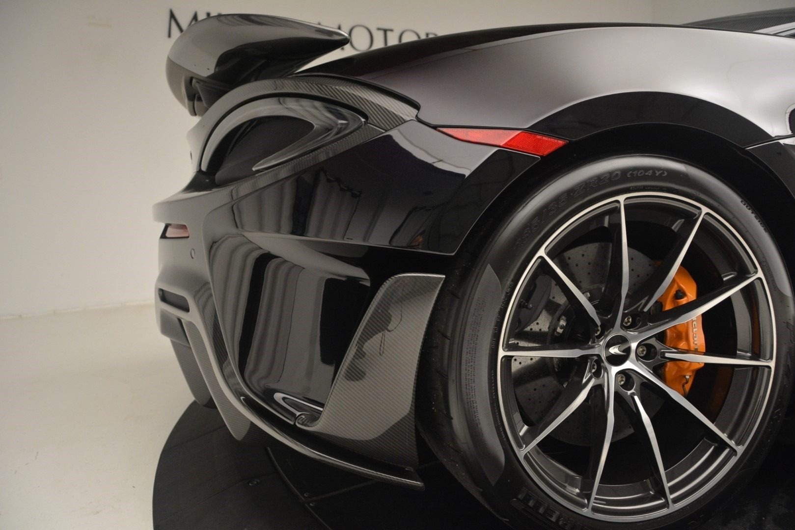 New 2019 McLaren 600LT Coupe For Sale In Greenwich, CT 3081_p27