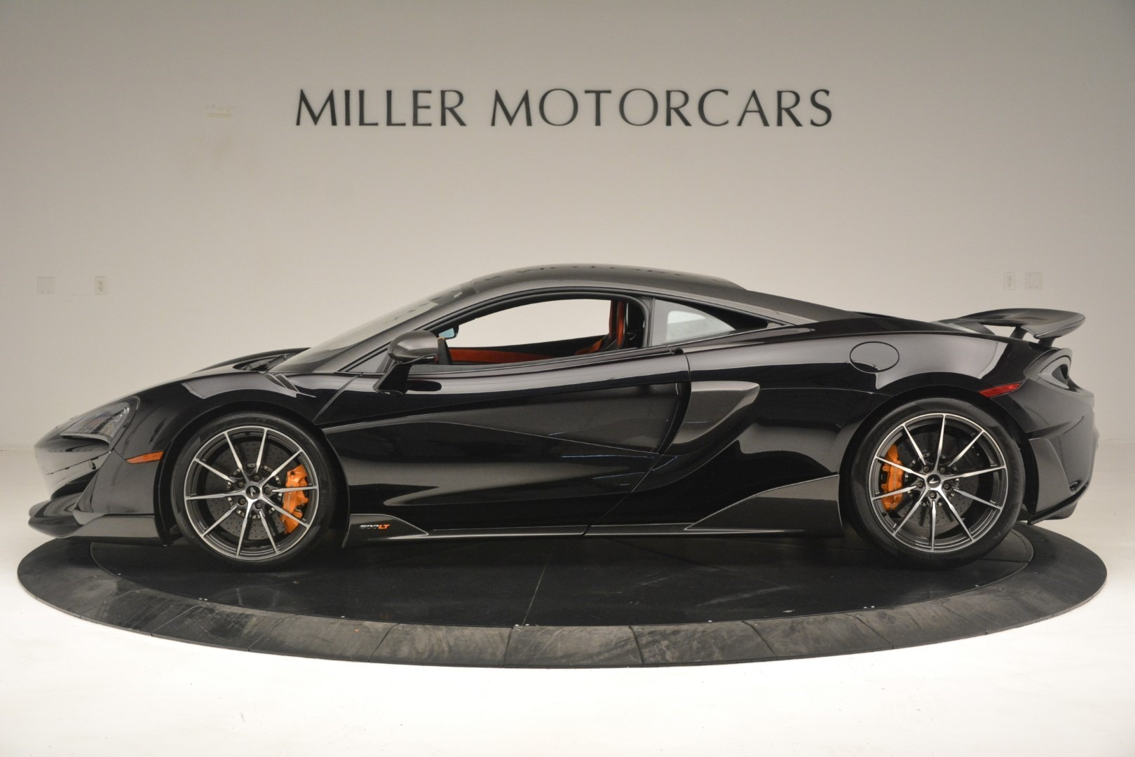 New 2019 McLaren 600LT Coupe For Sale In Greenwich, CT 3081_p4