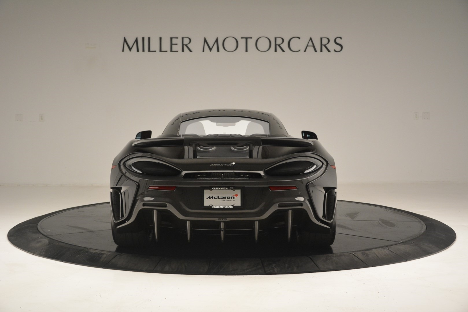 New 2019 McLaren 600LT Coupe For Sale In Greenwich, CT 3081_p7