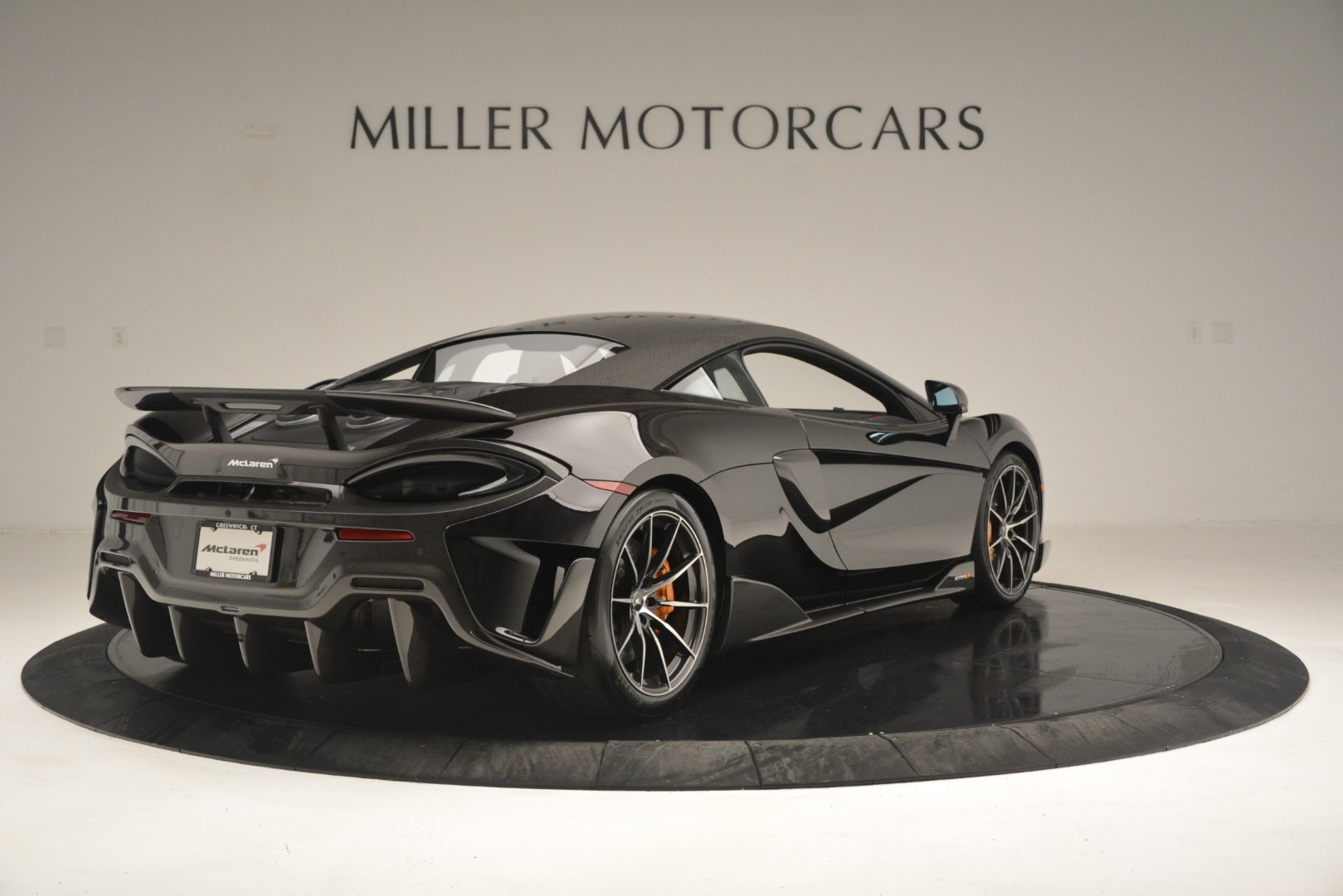 New 2019 McLaren 600LT Coupe For Sale In Greenwich, CT 3081_p8