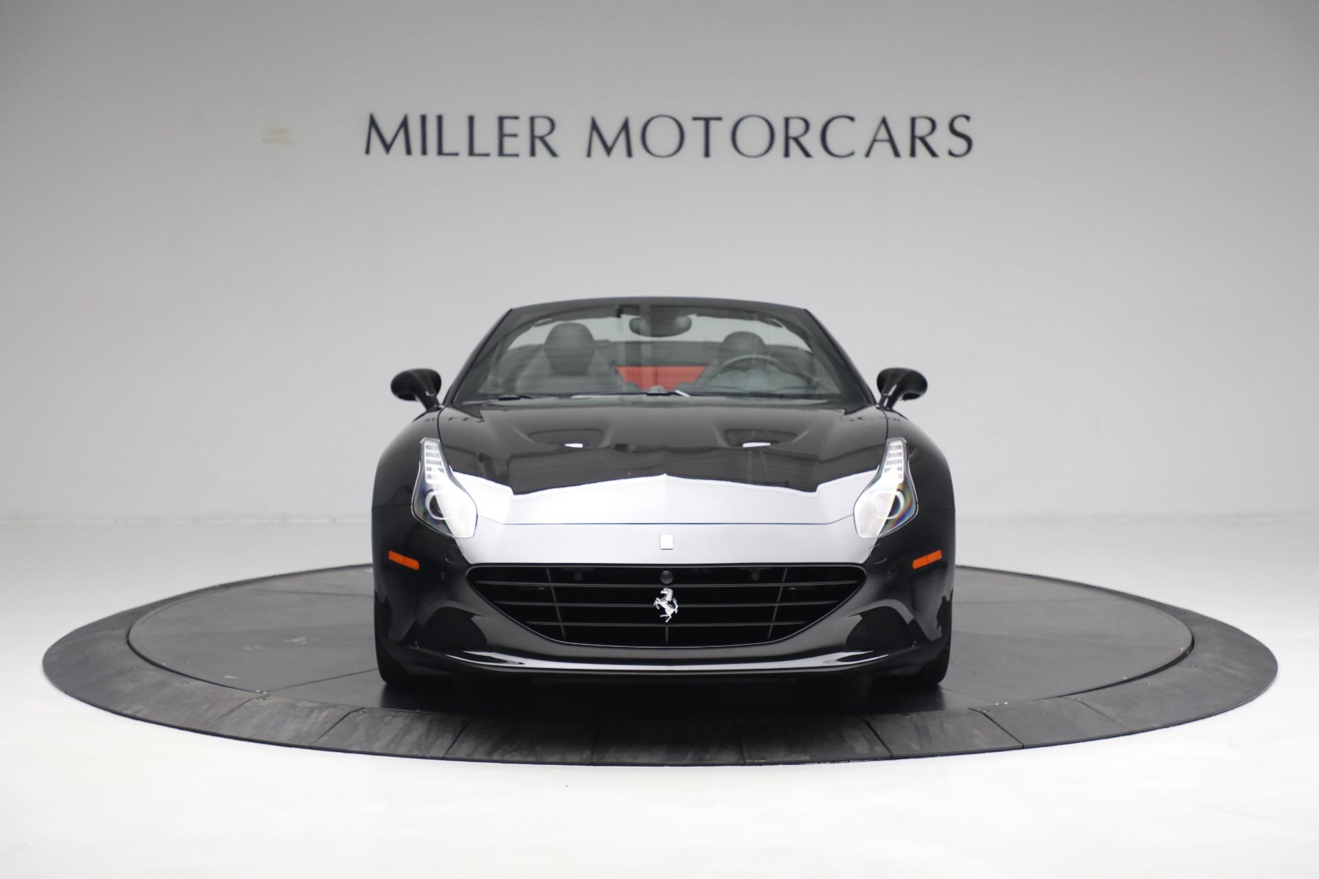 Used 2016 Ferrari California T  For Sale In Greenwich, CT 3082_p12