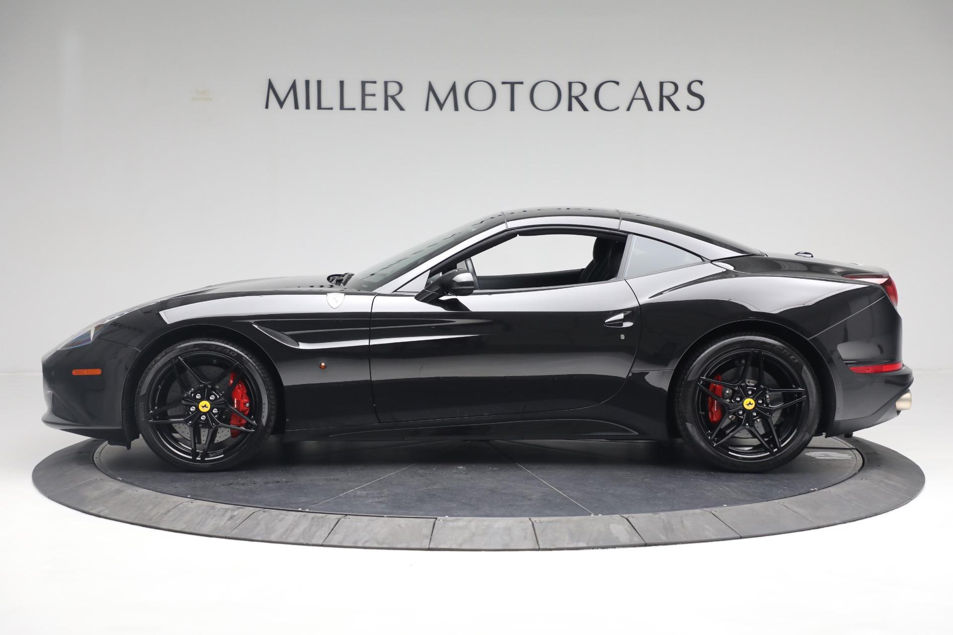Used 2016 Ferrari California T  For Sale In Greenwich, CT 3082_p14