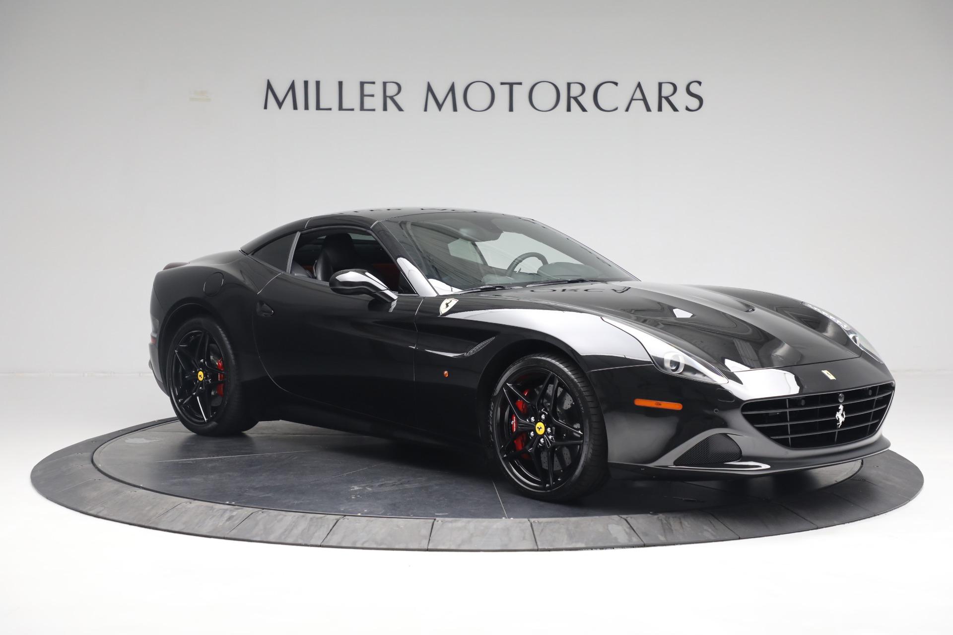 Used 2016 Ferrari California T  For Sale In Greenwich, CT 3082_p18