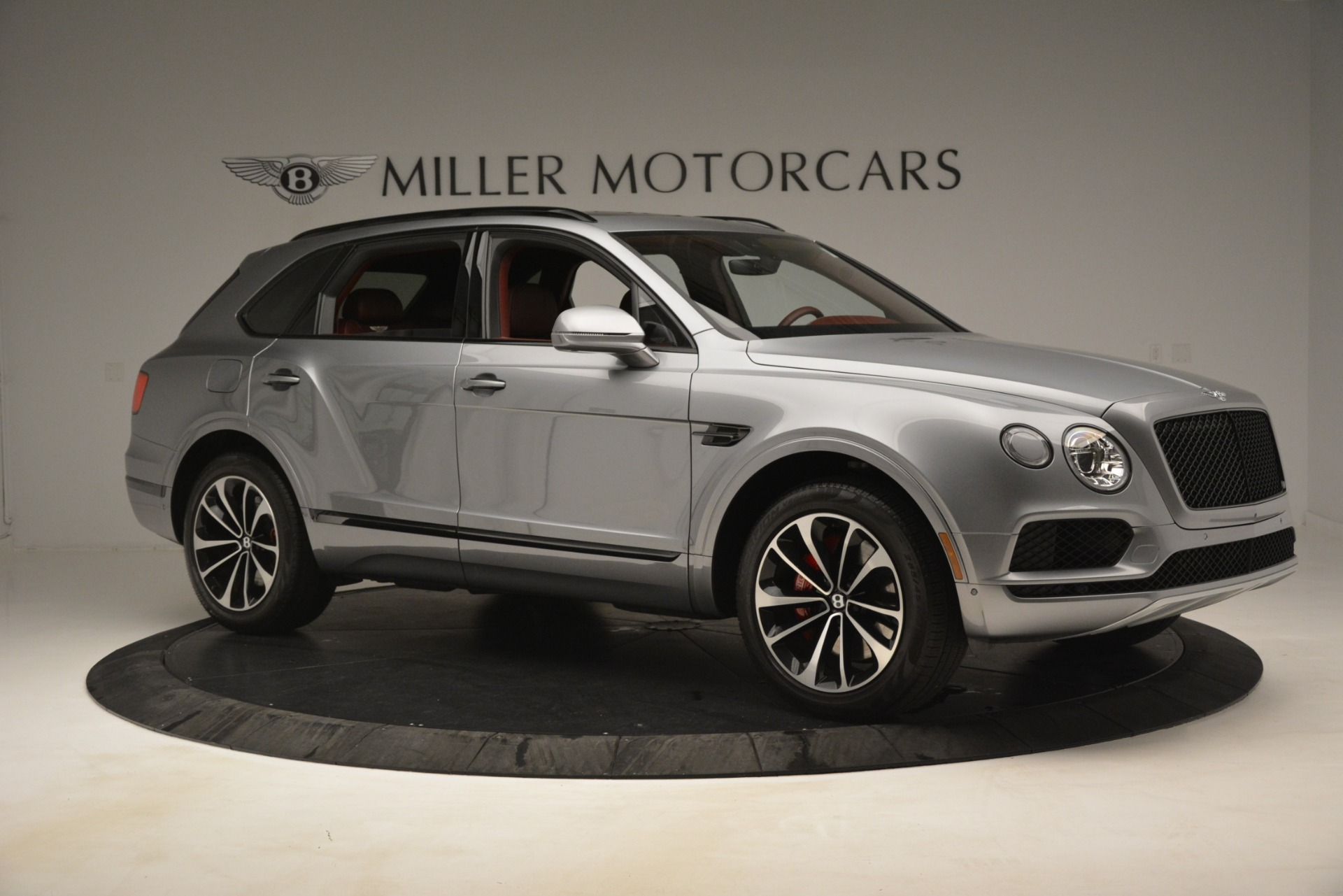 Used 2019 Bentley Bentayga V8 For Sale In Greenwich, CT 3084_p10