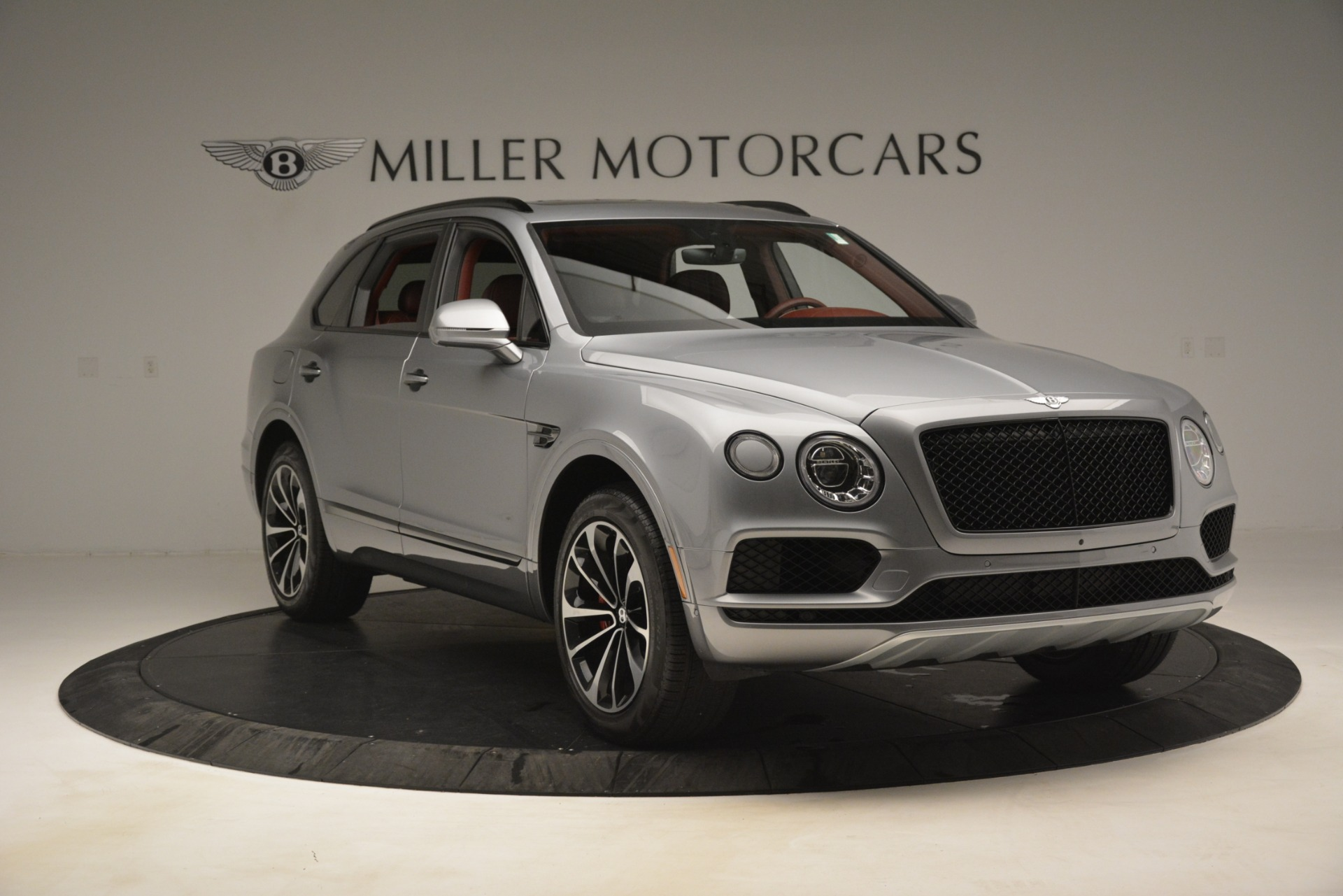 Used 2019 Bentley Bentayga V8 For Sale In Greenwich, CT 3084_p11