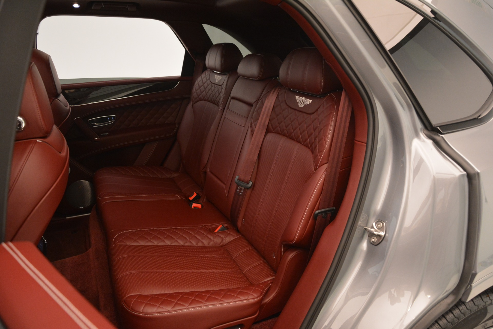 Used 2019 Bentley Bentayga V8 For Sale In Greenwich, CT 3084_p30