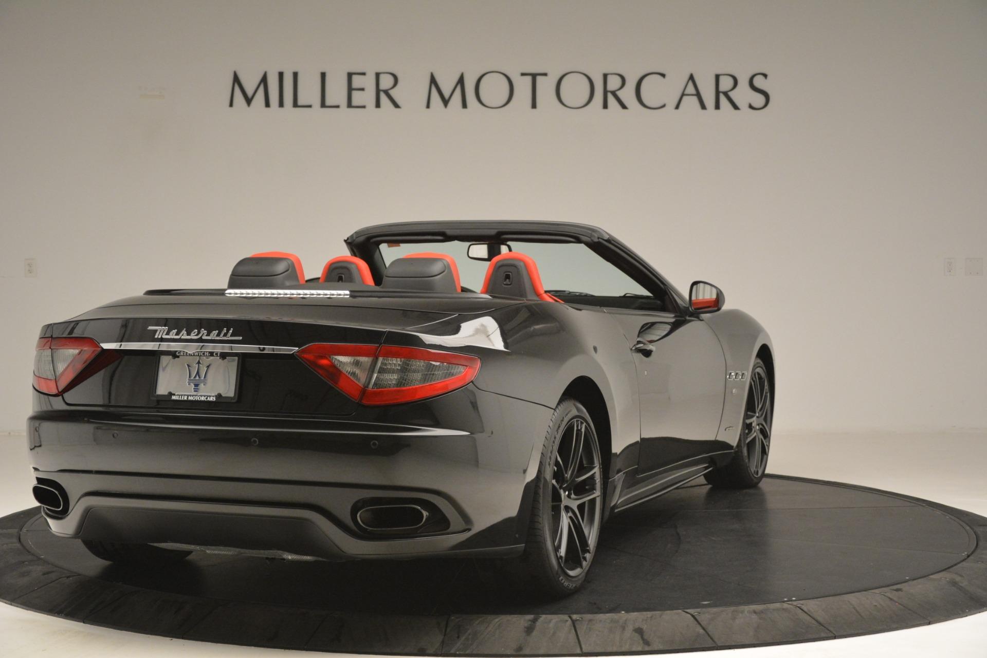 Used 2015 Maserati GranTurismo Sport For Sale In Greenwich, CT 3085_p13