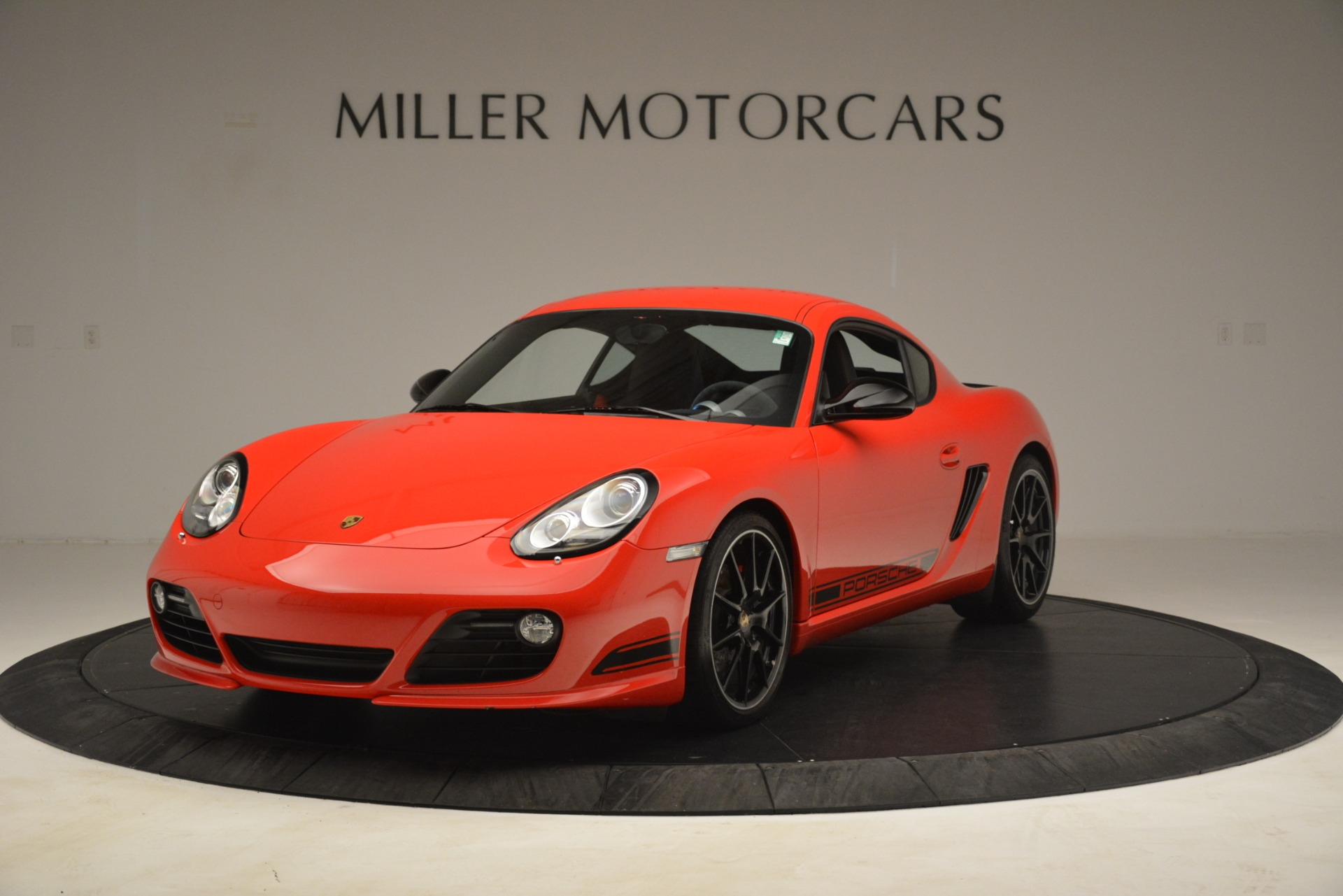 Used 2012 Porsche Cayman R For Sale In Greenwich, CT