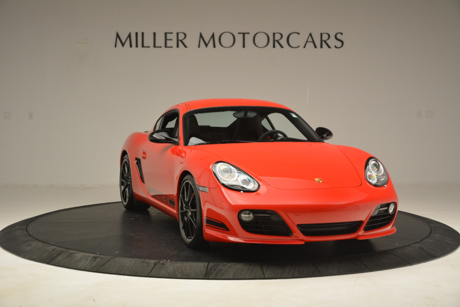 Used 2012 Porsche Cayman R For Sale In Greenwich, CT 3087_p11