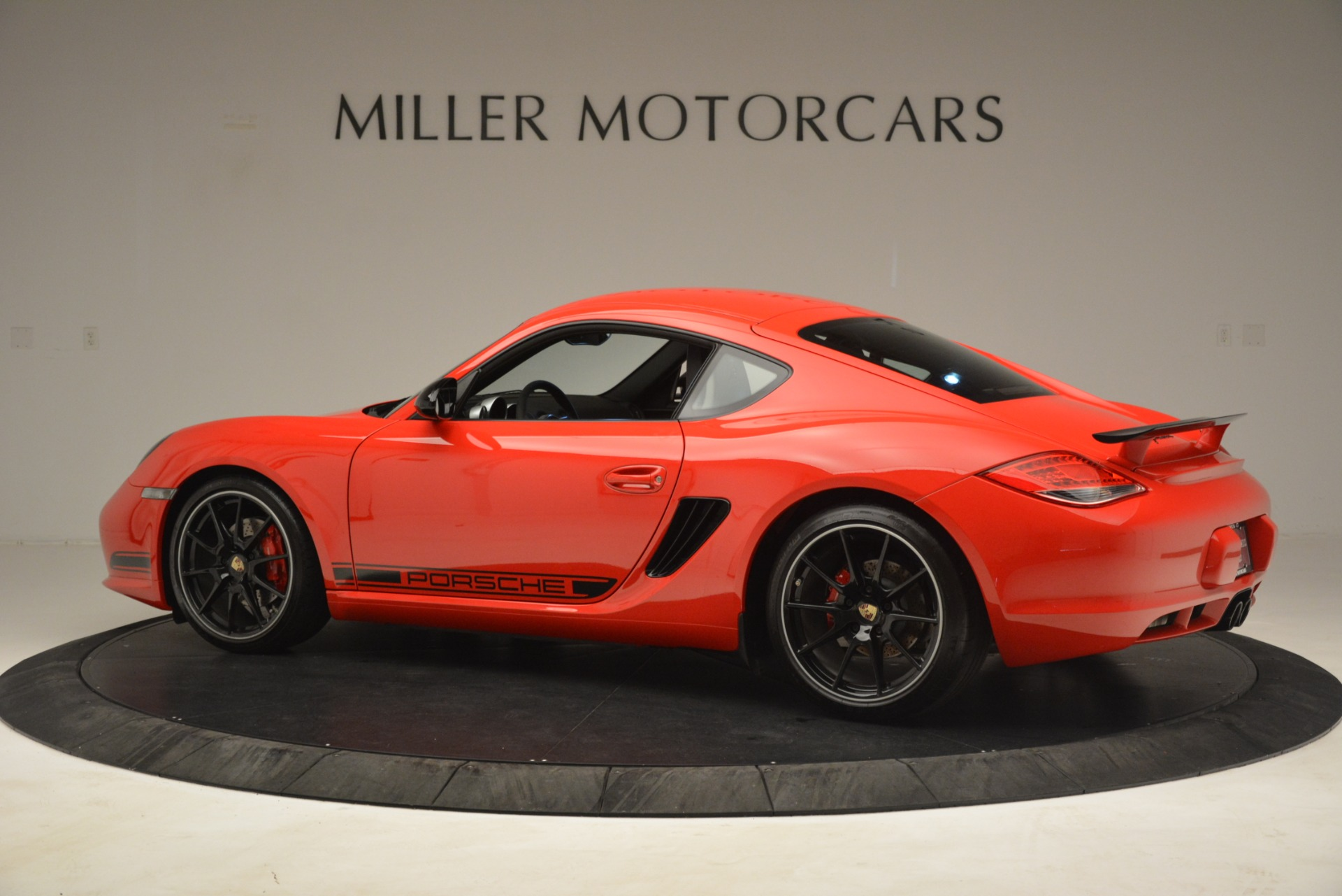 Used 2012 Porsche Cayman R For Sale In Greenwich, CT 3087_p4