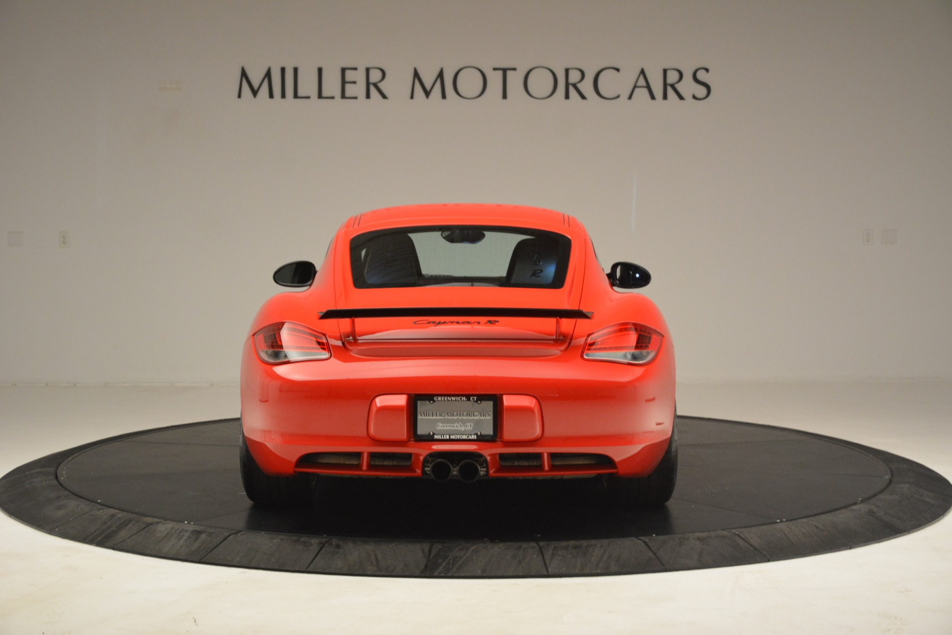 Used 2012 Porsche Cayman R For Sale In Greenwich, CT 3087_p6