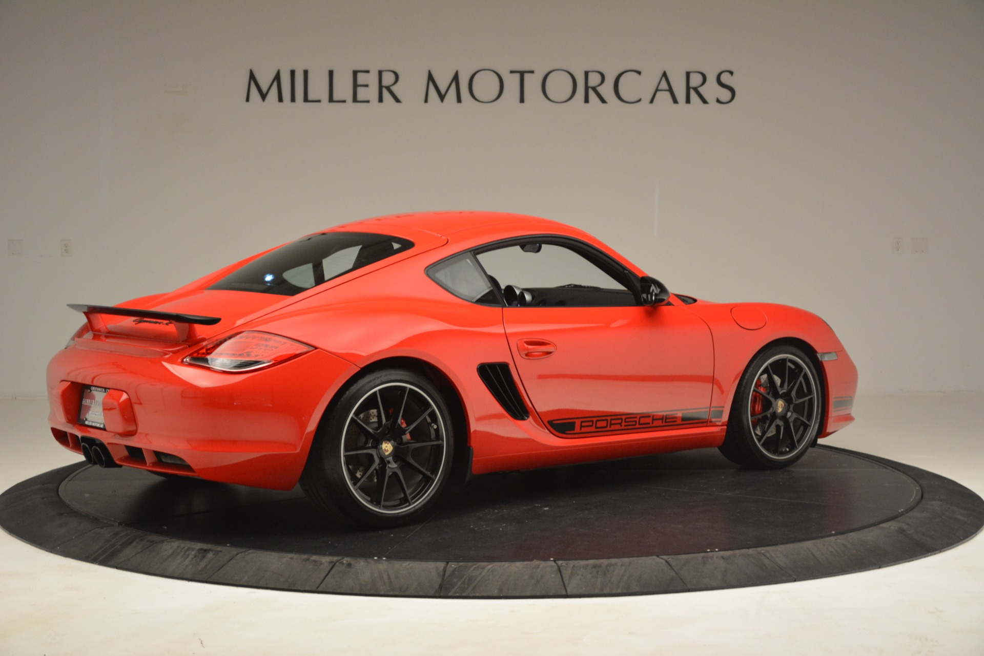Used 2012 Porsche Cayman R For Sale In Greenwich, CT 3087_p8