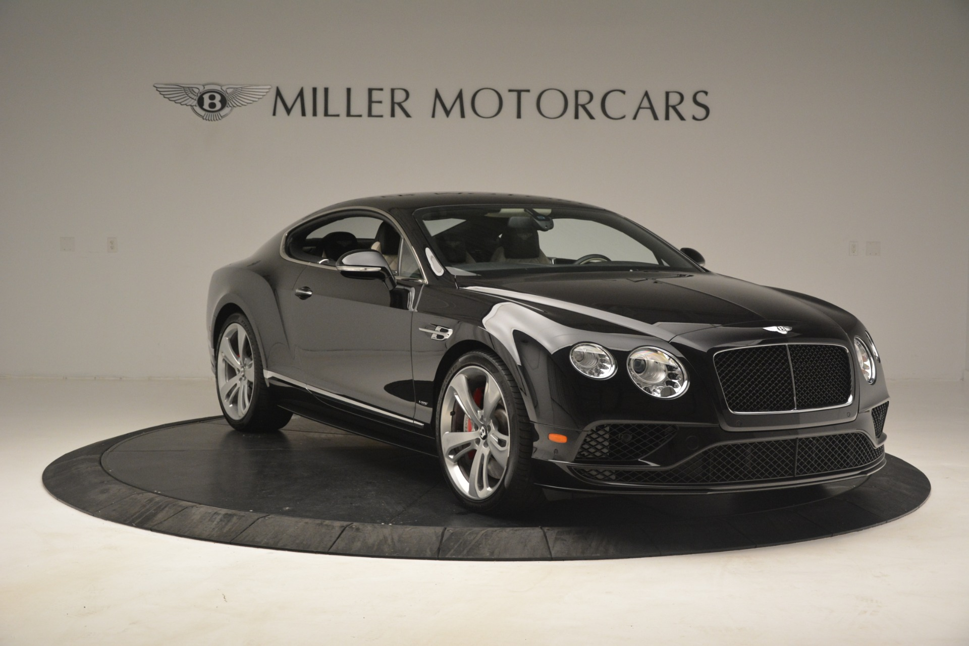 Used 2016 Bentley Continental GT V8 S For Sale In Greenwich, CT 3088_p11