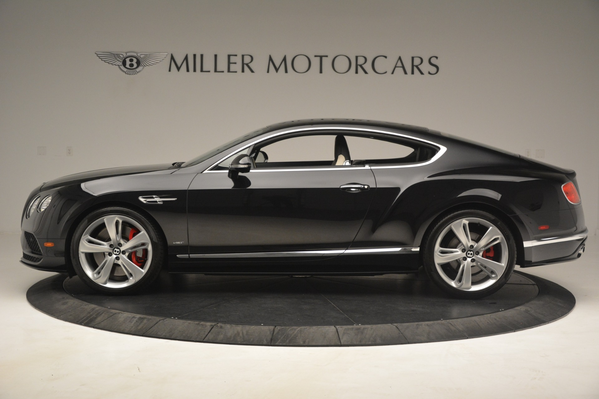 Used 2016 Bentley Continental GT V8 S For Sale In Greenwich, CT 3088_p3