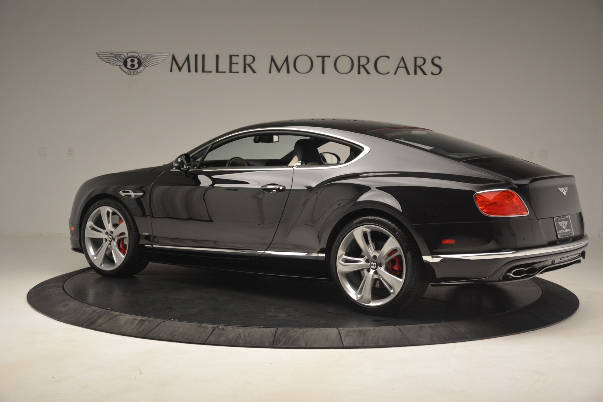 Used 2016 Bentley Continental GT V8 S For Sale In Greenwich, CT 3088_p4
