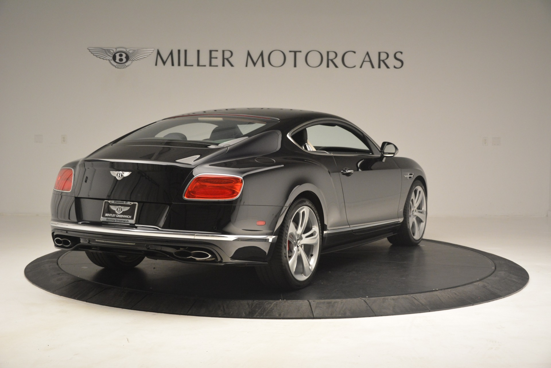 Used 2016 Bentley Continental GT V8 S For Sale In Greenwich, CT 3088_p7