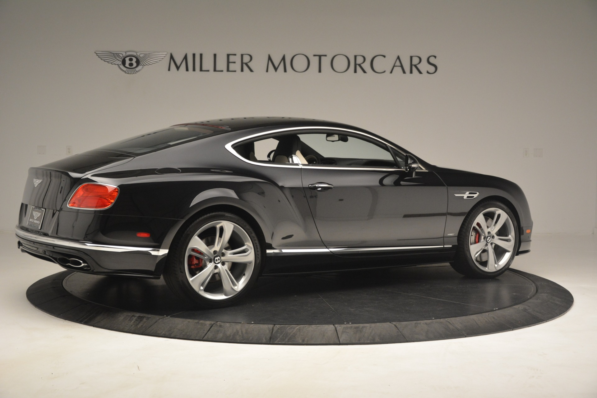 Used 2016 Bentley Continental GT V8 S For Sale In Greenwich, CT 3088_p8