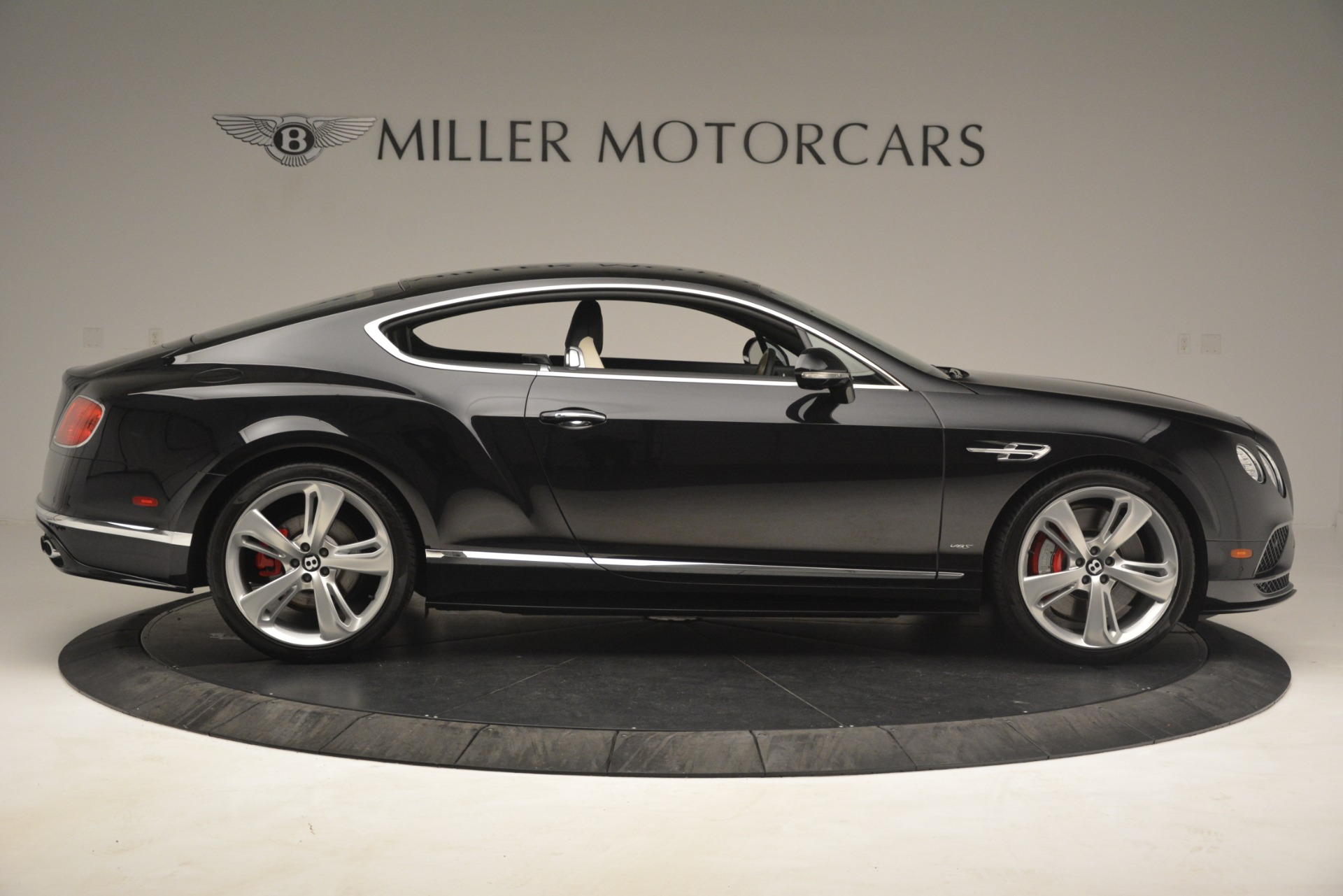 Used 2016 Bentley Continental GT V8 S For Sale In Greenwich, CT 3088_p9