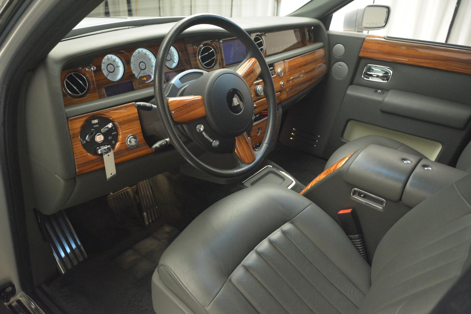 Used 2007 Rolls-Royce Phantom  For Sale In Greenwich, CT 3089_p16
