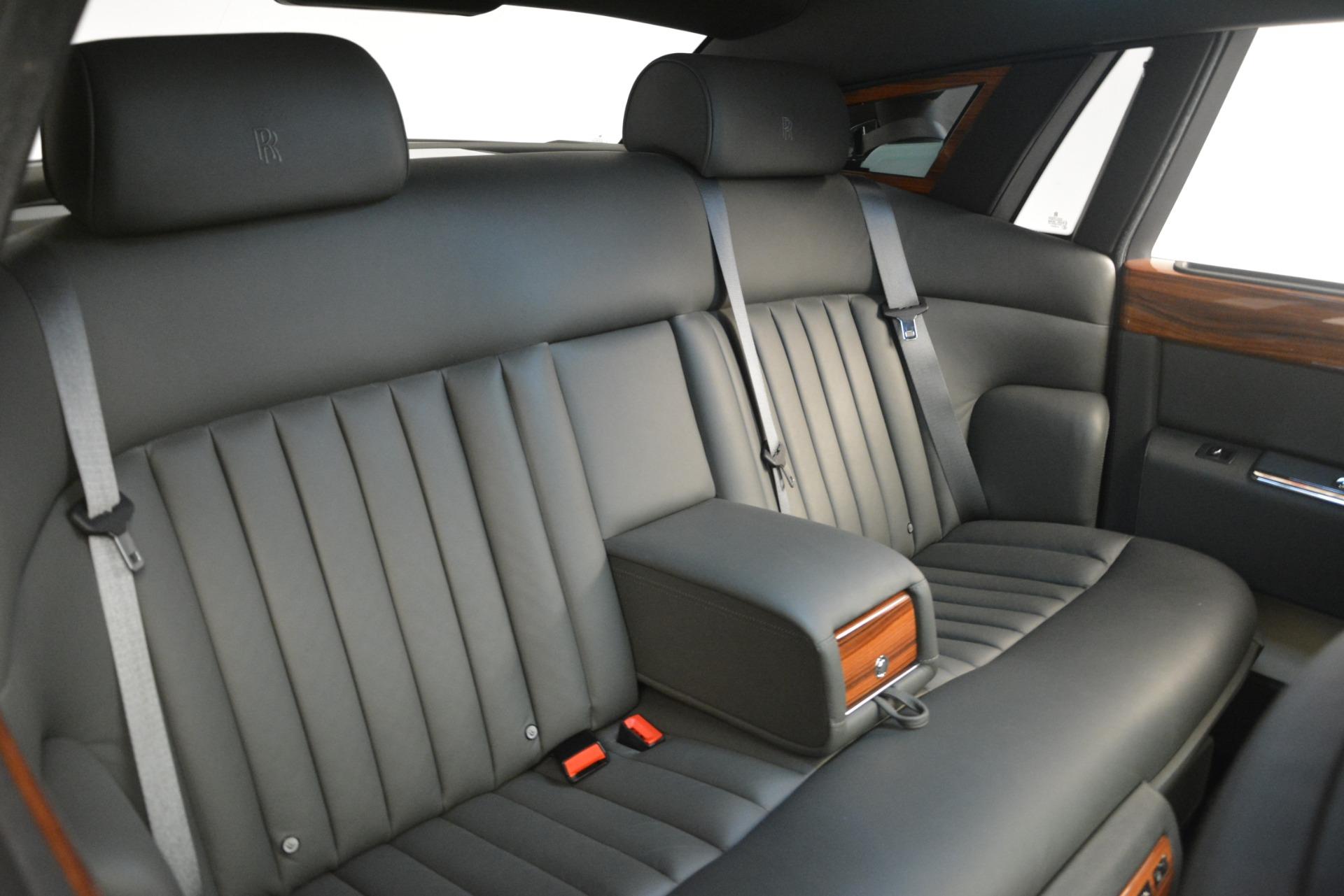 Used 2007 Rolls-Royce Phantom  For Sale In Greenwich, CT 3089_p20