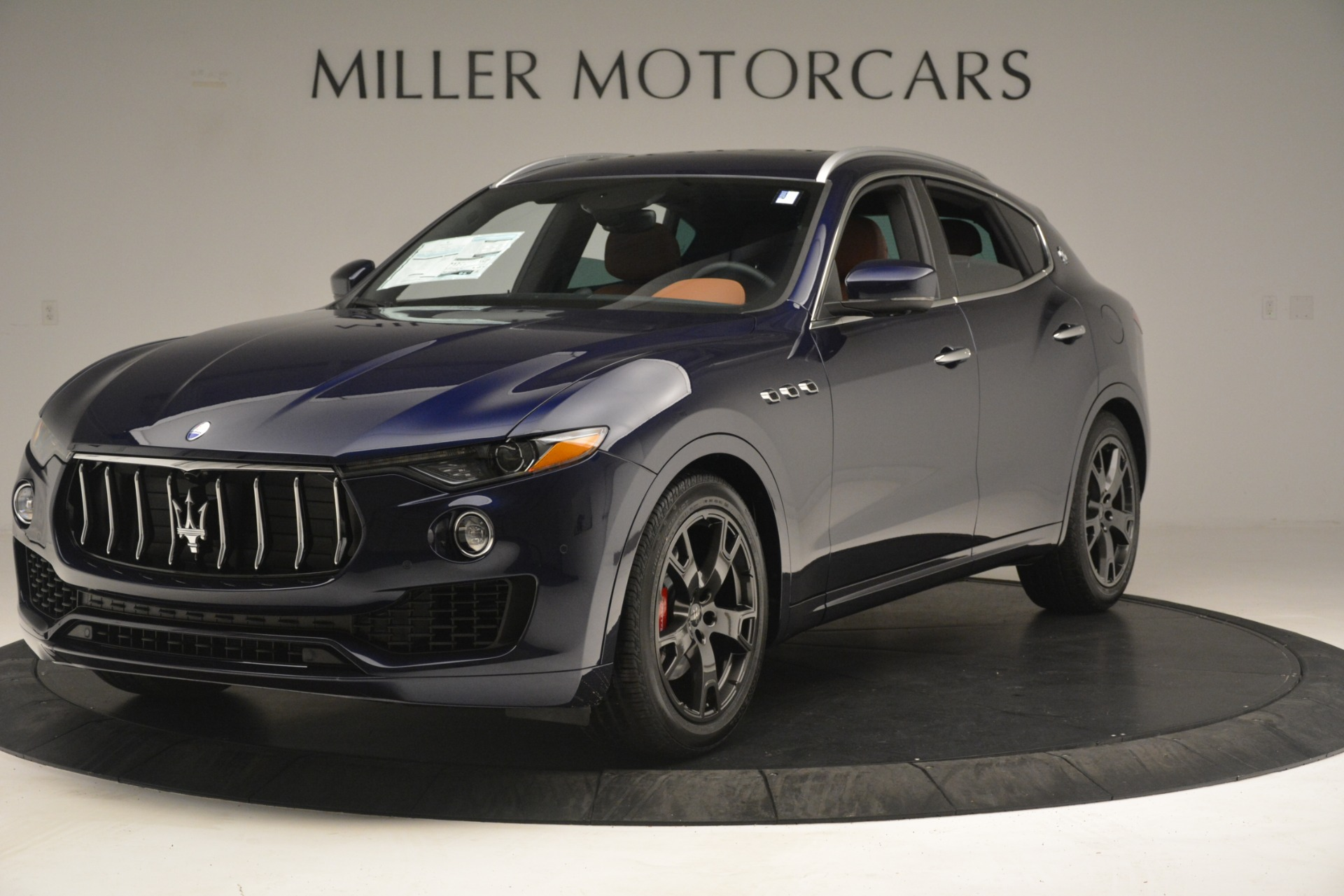 New 2019 Maserati Levante Q4 For Sale In Greenwich, CT 3090_main
