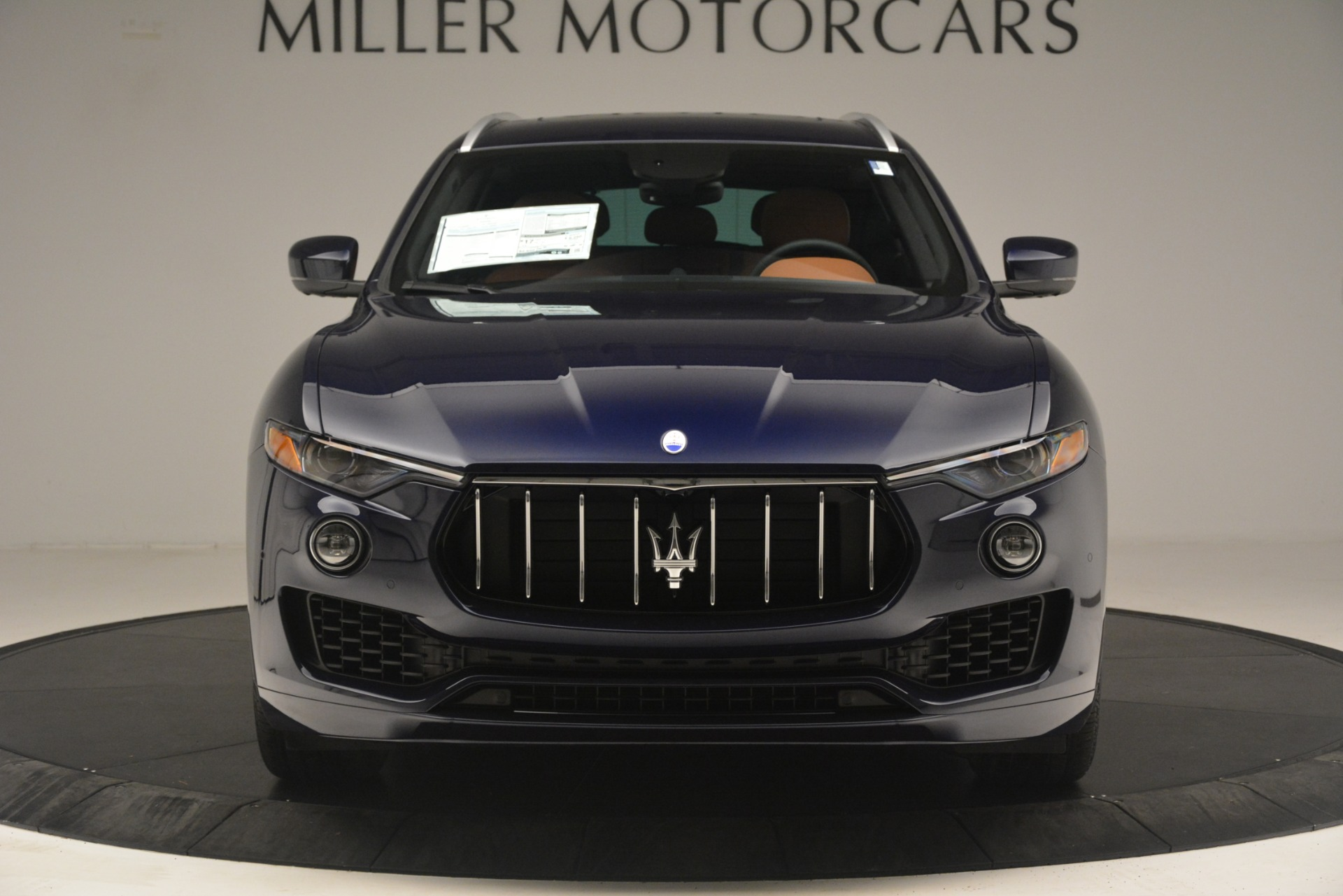 New 2019 Maserati Levante Q4 For Sale In Greenwich, CT 3090_p12