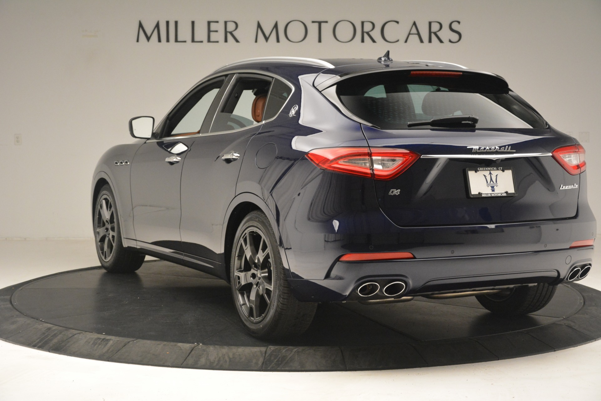 New 2019 Maserati Levante Q4 For Sale In Greenwich, CT 3090_p5