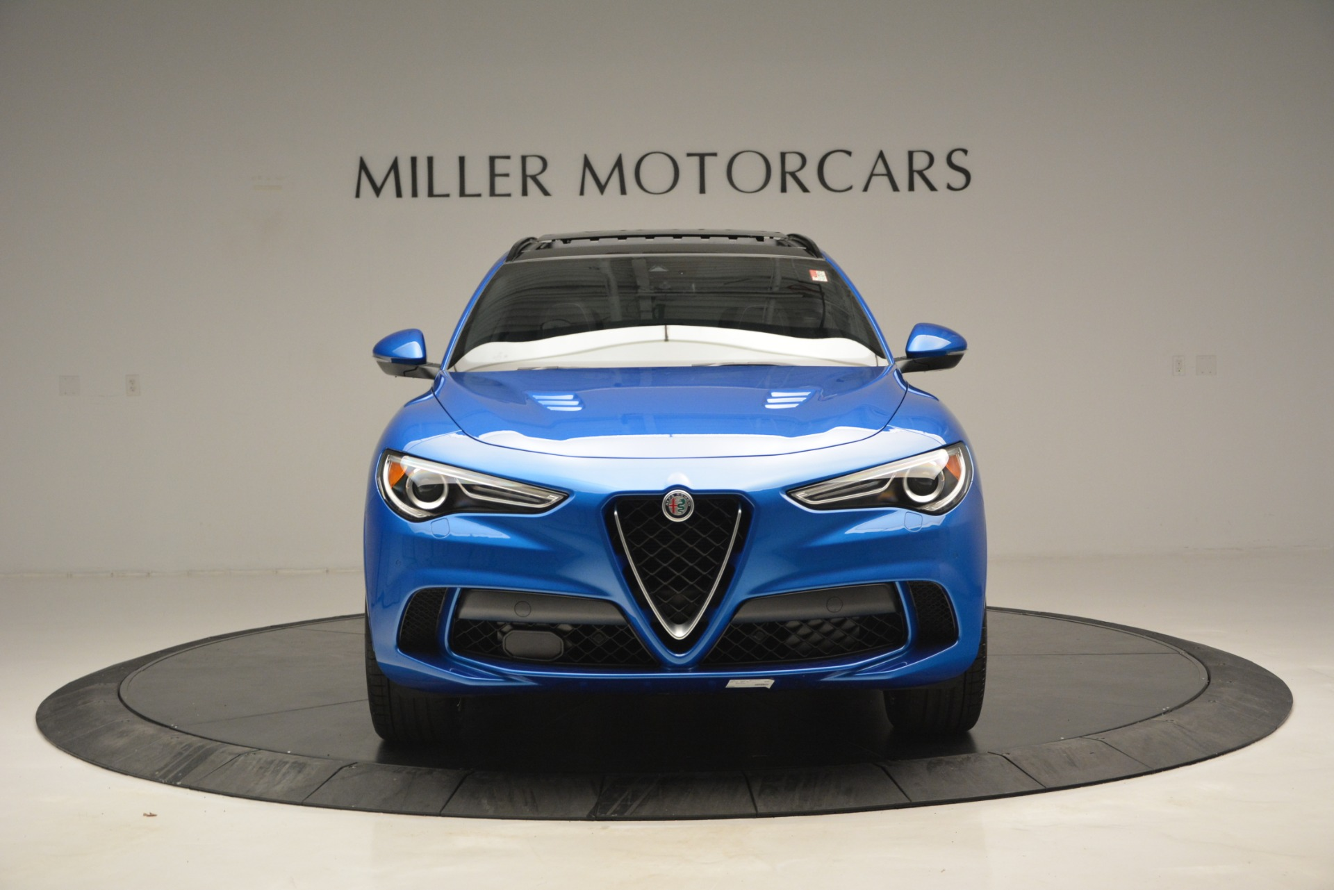 New 2019 Alfa Romeo Stelvio Quadrifoglio For Sale In Greenwich, CT 3094_p19