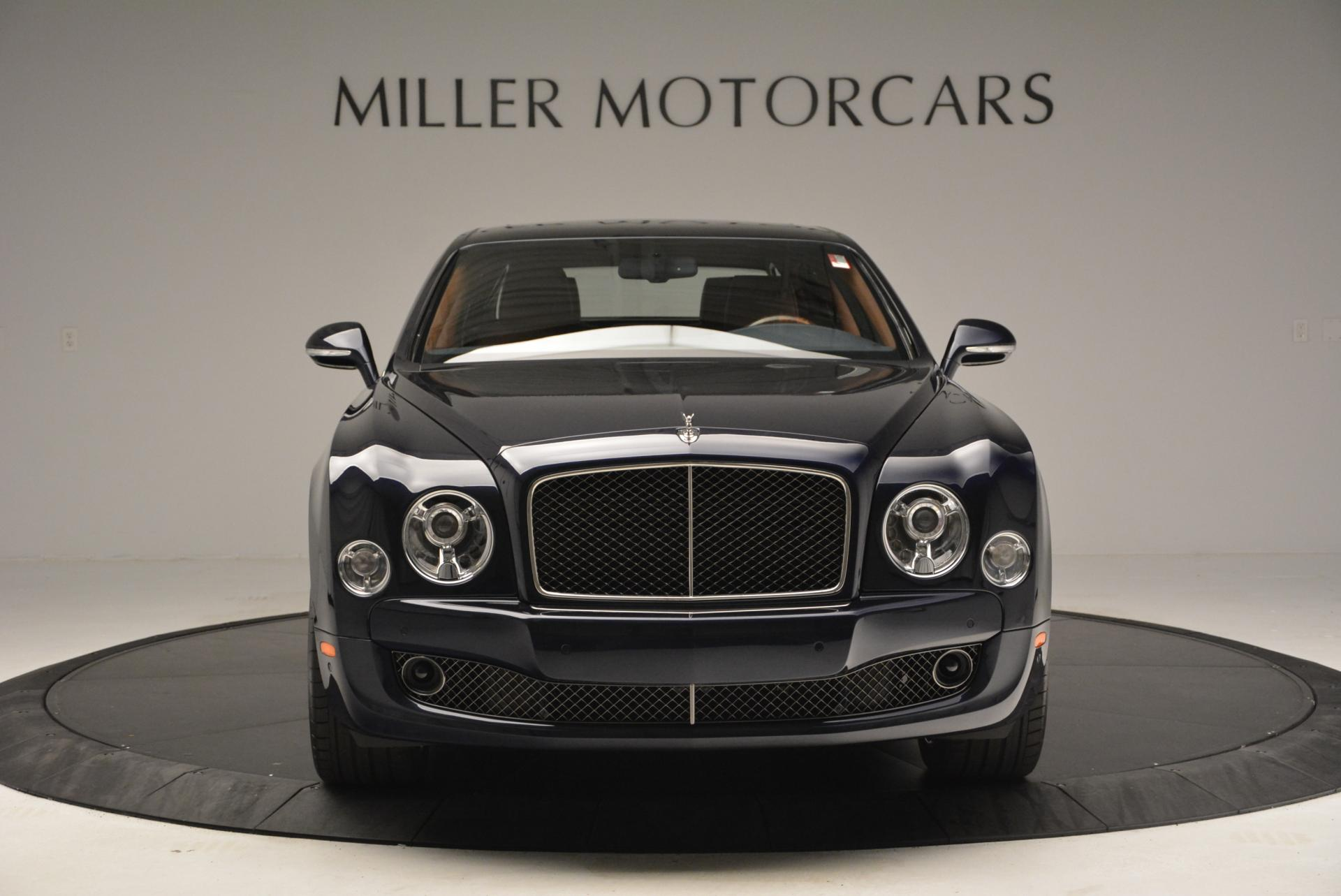 Used 2016 Bentley Mulsanne Speed For Sale In Greenwich, CT 31_p11