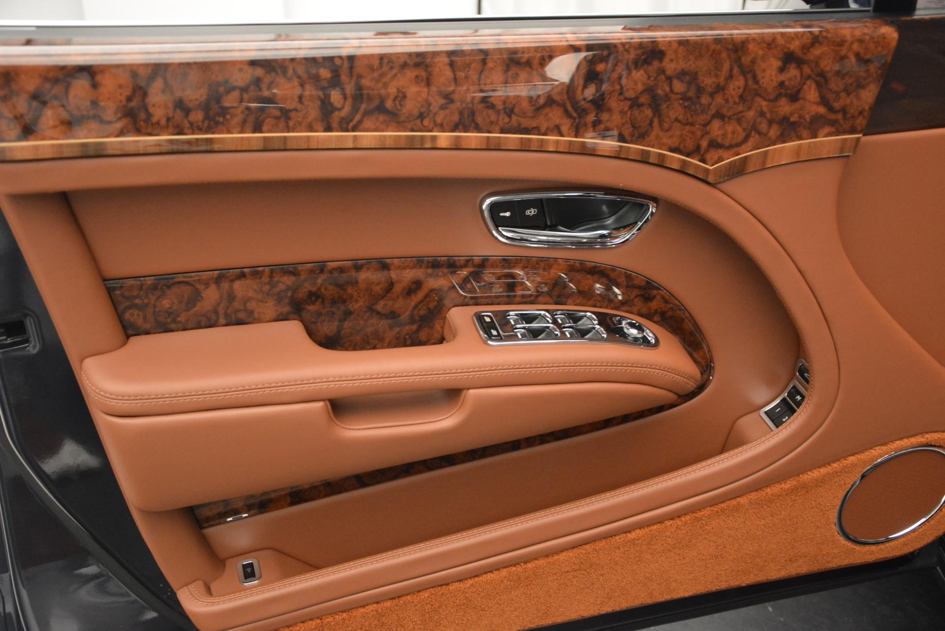 Used 2016 Bentley Mulsanne Speed For Sale In Greenwich, CT 31_p15