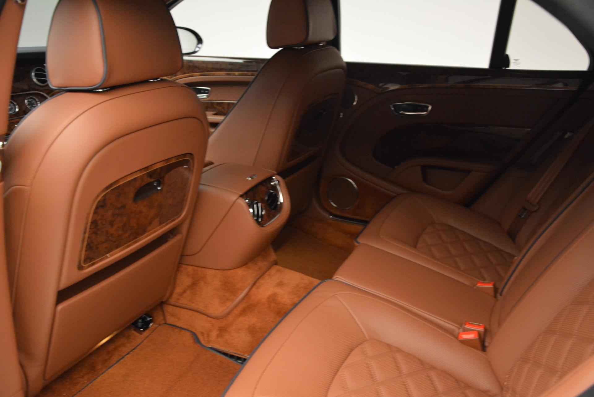 Used 2016 Bentley Mulsanne Speed For Sale In Greenwich, CT 31_p17