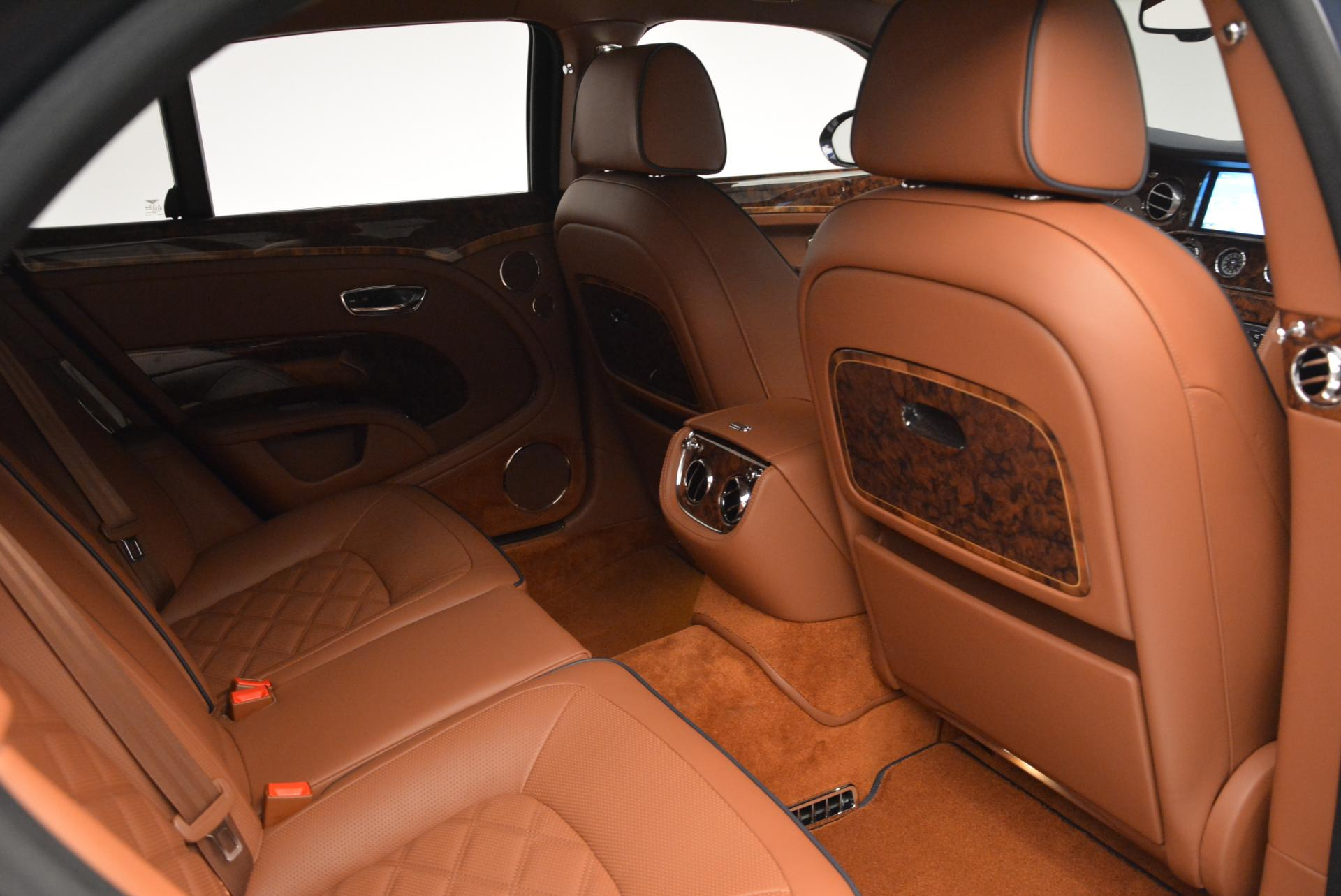 Used 2016 Bentley Mulsanne Speed For Sale In Greenwich, CT 31_p26